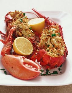 Lobster Stuffing