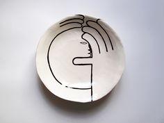 Bowls - Louise Madzia