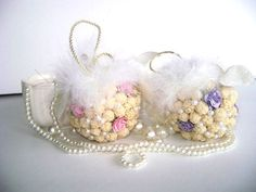 Wedding Favors. Persian Style Wedding Candy Favors.Set of by parsi