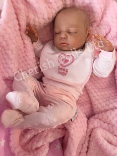 She has a nappy and birth certificate with care sheet. This Beautiful baby girl is size and weighs approx just like a real tiny baby. Natural look tipped finger and toes nails. Reborn Dolls, Reborn Babies, Baby Dolls, Baby Lulu, Fake Baby, Hair Painting, Handmade Baby, Children