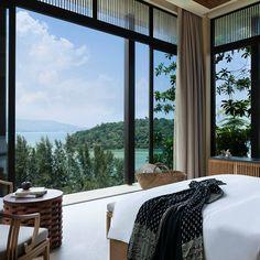 Os Top 10 quartos de Hotel com vistas deslumbrantes. - OMG I'm Engaged
