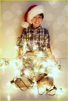 karan brar holiday family pics 02