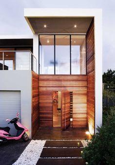 cape town house via: designelements