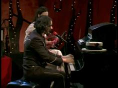 My Doorbell (Live) - The White Stripes, these vids are the best cause he ads extra  and its jack white. how could you not love it