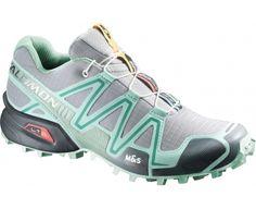 a0265411e9da Salomon Speedcross 3 Trail Running Shoes (Women s) - Mountain Equipment  Co-op.