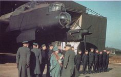 1944 LANCASTER HEAVY BOMBER Nightcrawler, HIS CREW, authorities, Navy Aircraft, Ww2 Aircraft, Fighter Pilot, Fighter Jets, Lancaster Bomber, Heritage Museum, Battle Of Britain, Military Jets, Royal Air Force