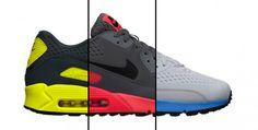 #Nike Air Max 90 Premium EM Fall 2013