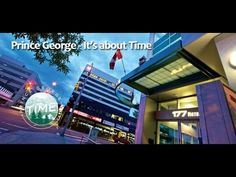 ▶ Prince George - It's about Time - YouTube