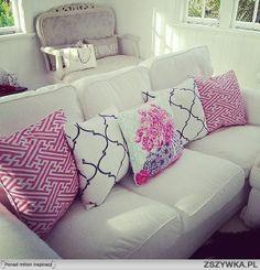 kanapa do salonu :)