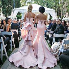 Wardrobe Breakdown: Lilly Ghalichi's Wedding - Talking With Tami