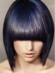 Amazing cut and color!! Awesome.