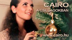 CAIRO - A csillagokban (Official Video)