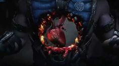 Mortal Kombat 10 Gameplay (PS4) - Mortal Kombat X Gameplay