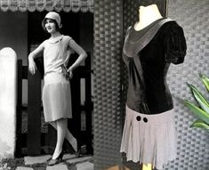 Your place to buy and sell all things handmade 1920s Fashion Dresses, 20s Dresses, Vintage Dresses, Gatsby Dress, 1920s Dress, Peaky Blinders Dress, Bias Cut Dress, Black Sequin Dress, Most Beautiful Dresses