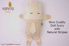 A unique range of products, in form of organic cotton #SoftToys, has attained sufficient prominence across Australia. These eco-friendly products are really adorable.   http://vanillababy123.tumblr.com/post/95359650823/bringing-nature-to-children-with-organic-cotton-soft-toy