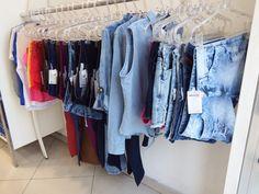 Brunfer Jeans - Verão 2016