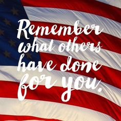 Memorial Day Quotes Unique 10 Ways To Show Respect On Memorial Day  Pinterest  Opportunity