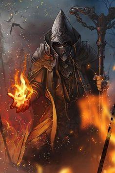 Rogue-fire-mage-member-of-the-Dark-Cult.jpg (550×825)
