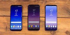 Dica: Transforme o seu smartphone em um Galaxy S8 - http://www.showmetech.com.br/dica-transforme-o-seu-smartphone-em-um-galaxy-s8/