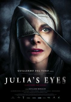 Julies eyes