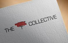 """Business logo design for """"The Collective""""."""