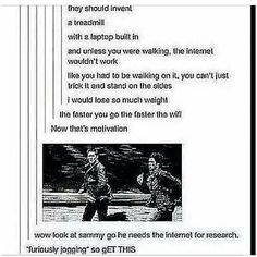 I would be the fastest runner... #spn #supernatural #deanwinchester #samwinchester #speed