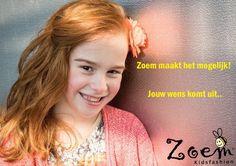 Zoem wens!