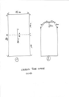 Mode d'emploi pour fabriquer sa propre robe longue en 3 coutures - Rubriques - Comment ça va bien ! - France 2