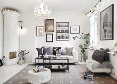 Ah oh, interieurfouten... Wij begrijpen heel goed dat een huis inrichten af e...