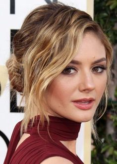 Christine Evangelista: 74th Annual Golden Globe Awards -01 - Posted on January 9, 2017