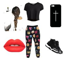 """""""Untitled #6"""" by n-munoz on Polyvore"""