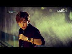 [HD] BTOB 비투비 - I Only Know Love M/V (MTV ver.) - YouTube
