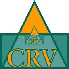Logo für CRVision, Christine Blank, Heilerin und Reiki-Lehrerin