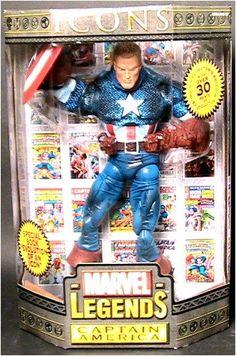 Marvel Legends 12 Inch Icons Series 1 Captain America Marvel http://www.amazon.com/dp/B000F5Z7VC/ref=cm_sw_r_pi_dp_H7bIwb0CW3TAR