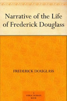 """One of the most famous autobiographies written by a former slave, """"Narrative of the Life of Frederick Douglass"""" documents Douglass's own life as a slave fighting for his freedom and the horrific things that were done to him by his so-called """"masters."""" The book was fundamentally influential on the American abolitionist movement, as well as politics in the U.K. and Ireland where Douglass later spoke publicly about his narrative."""