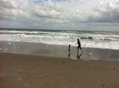 Love the beach... @Coos Ahhs