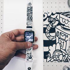 https://ru.pinterest.com/dangedange/dange-graffiti-street-art-русский-стрит-арт-граффи/ apple watch bracelet applewatch strap