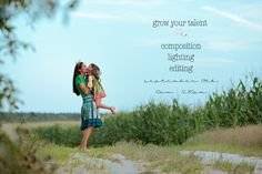 Weekday Workshops | Grow Your Talent | Jennifer Warthan, Warthan Farms Photography