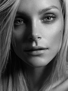 Jessica Stam – Vogue Turkey March 2015
