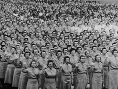 "Video ~  WAC (Women's Army Corps): ""It's Your War Too"" 1944 US Army World War II 9min"