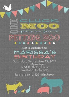 Birthday Party At Cool Zoo Image Inspiration of Cake and