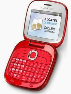 UNIVERSO NOKIA: One Touch Duet Dream | Alcatel propone il suo disp... Blackberry, Phone, Touch, Design, Universe, Blackberries, Telephone, Design Comics