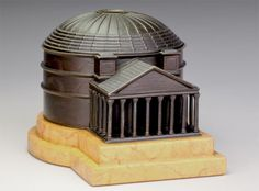 A pantheon miniature should look like