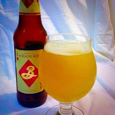 Brooklyn Sorachi Ace – Brewologist: Craft Beer Reviews