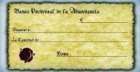 Cheque de la Abundancia - Dia Propicio para el mes de Octubre 2013
