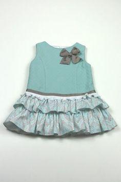 www.locotren.es Vestidos bebe niño niña Algeciras: