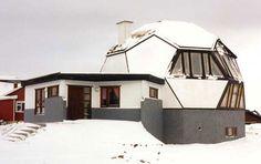 Easy Domes, sustainable homes, geodesic dome homes, geodesic homes, Kari Thomsen, Ole Vanggaard