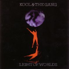 Kool And The Gang - Light Of Worlds (1974)