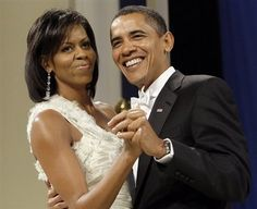 images with barack and michelle | ... that Michelle Obama planned to divorce the future president in 2000