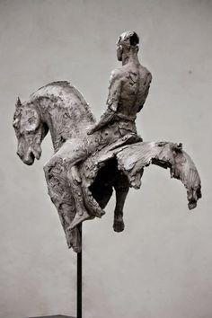 Sculpture – Christophe Charbonnel